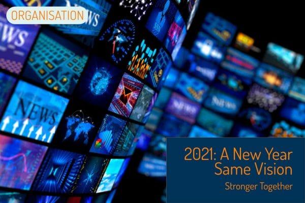2021 PYGG begins the year