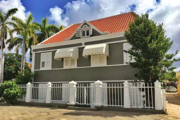 PYGG Offices Julianaplein 36 Willemstad Curacao