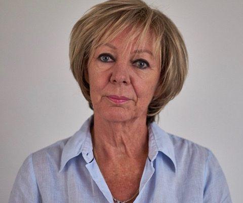 Margiet Vink