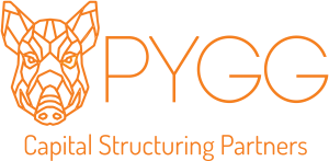 PYGG Capital Structuring Partners Logo