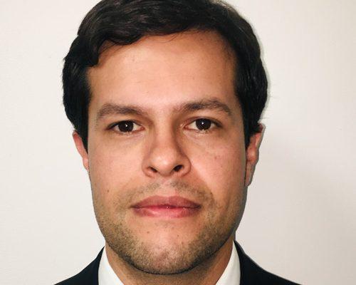 Javier Enrique Serrano Pérez