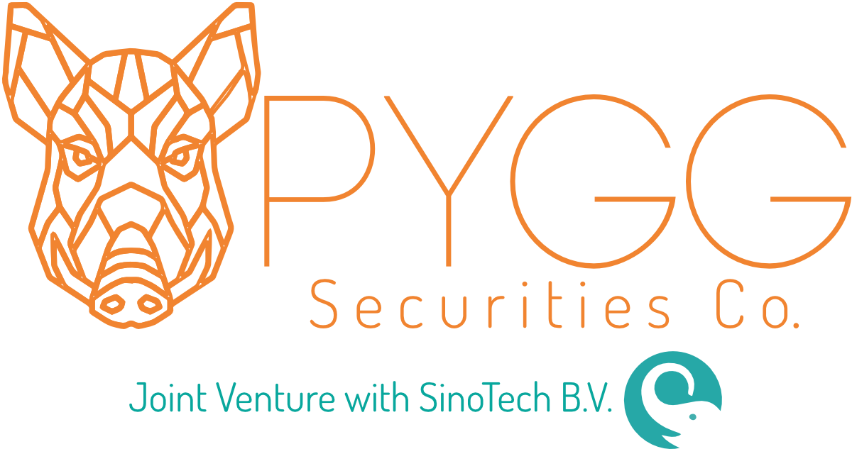 PYGG Securities joint venture with SinoTech